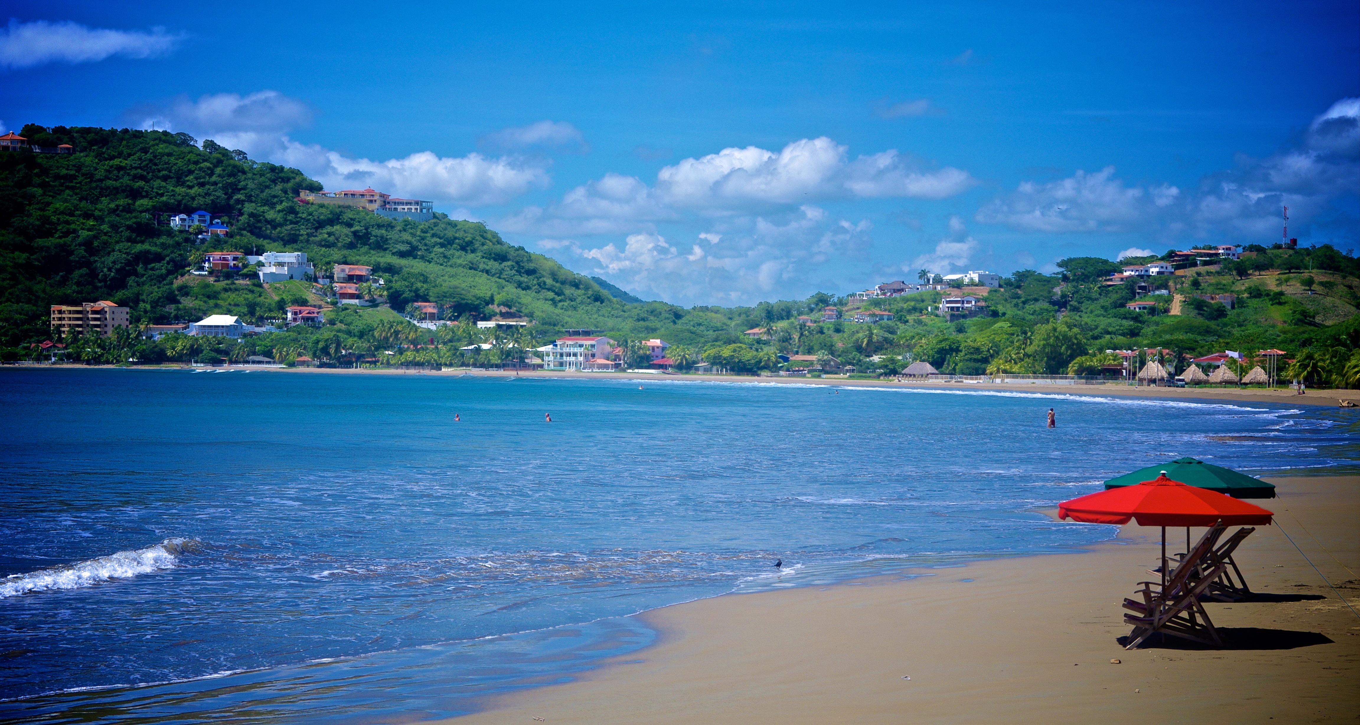 San Juan Del Sur Beach House For Sale