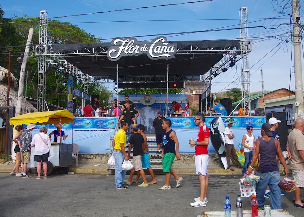 Tour Comanies In San Juan Del Sur