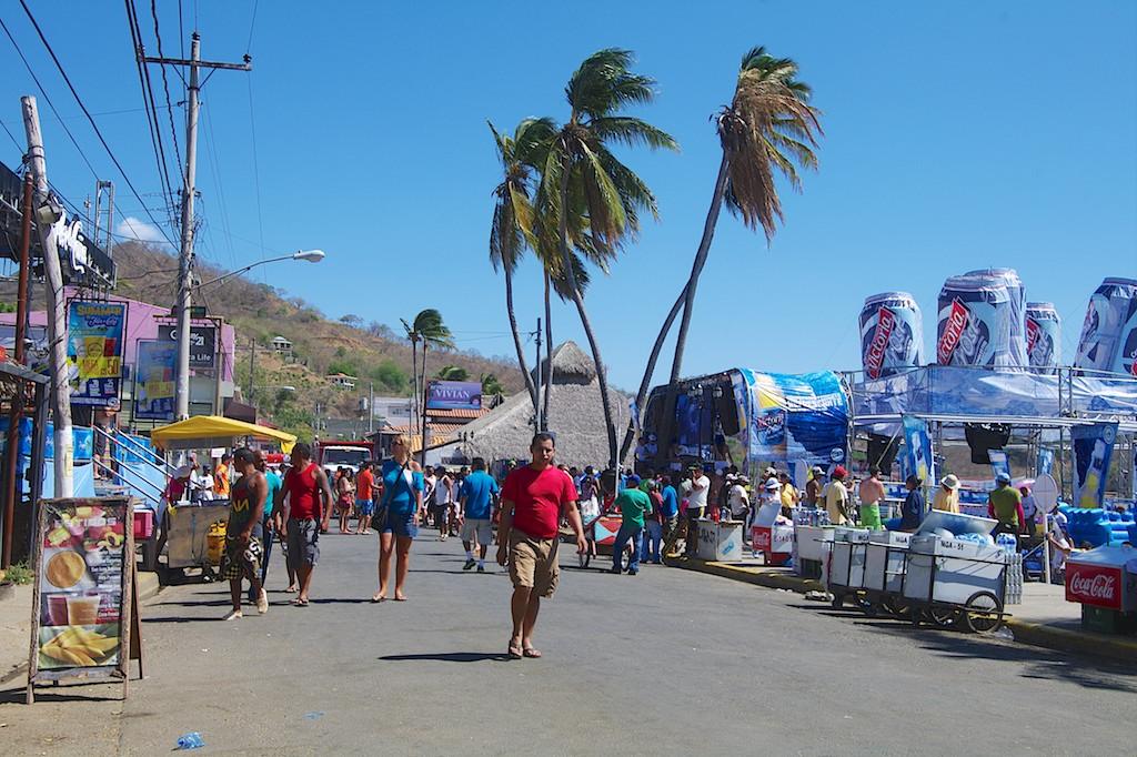 Hoteles En San Juan Del Sur