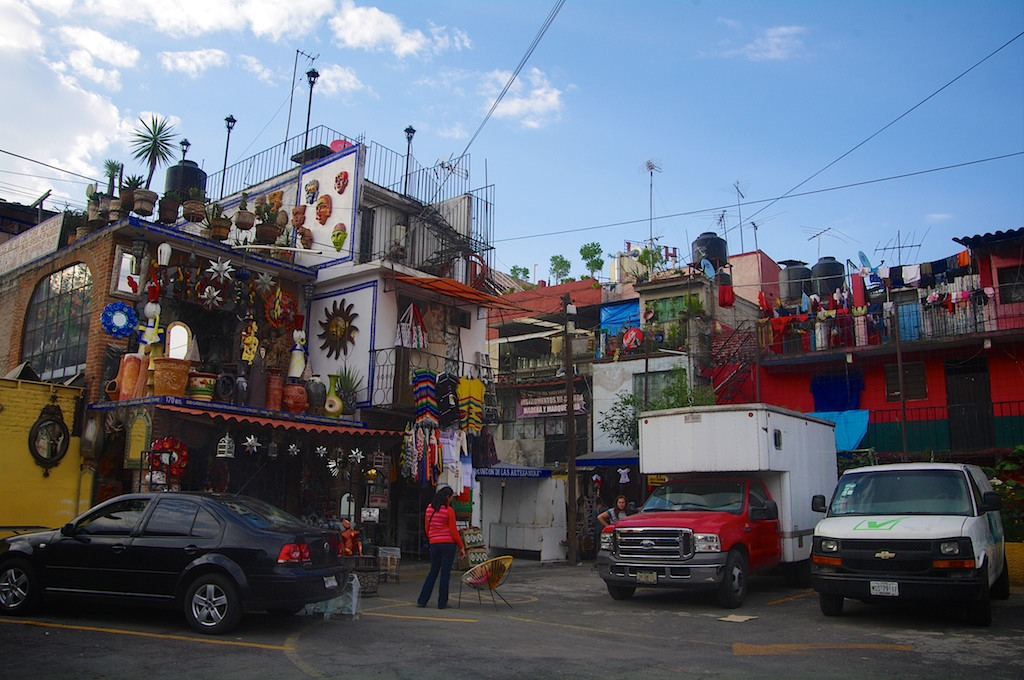 From San Juan del Sur to Mexico City: A Superb Vacation! - In Nica Now
